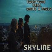 Skyline von Dante