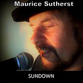 Sundown by Maurice Sutherst
