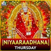 Niyaaraadhana Thursday by Various Artists