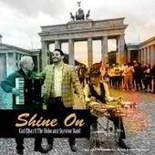 Shine On by Gad Elbaz