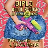 Biggie Bounce (Kid Kamillion Remix) by Diplo