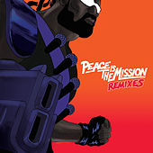 Peace Is The Mission (Remixes) by Major Lazer