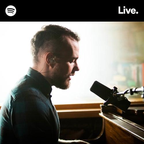 Spotify Live de Ásgeir