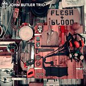 Flesh & Blood de John Butler Trio