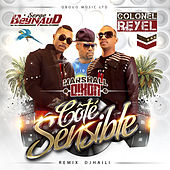 Côté Sensible Remix (feat. Colonel Reyel & Marshall Dixon) de Serge Beynaud