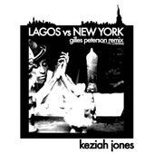 Lagos vs New York (Gilles Peterson Remix) de Keziah Jones