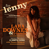 For Lenny, Episode 9: A Simple Song de Various Artists