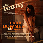 For Lenny, Episode 7: Good Steals by Lara Downes