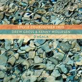 D'Agala by Sylvie Courvoisier Trio