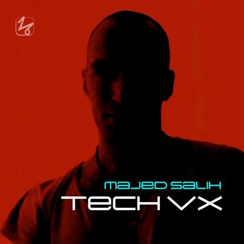 Tech VX by Majed Salih