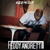 FeddyAndretti by Kilo M.O.E