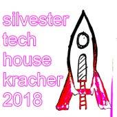 Silvester Tech House Kracher 2018 by Various Artists