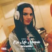 Op Me Monnie (Acoustic) de Famke Louise