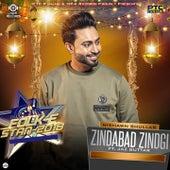 Zindabad Zindgi by Nishawn Bhullar.