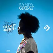 The Great Mixtape by Sampa the Great