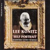 Self Portrait (In Celebration of Lee Konitz' 70th Birthday) by Lee Konitz