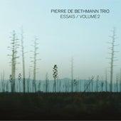 Essais, Vol. 2 de Pierre de Bethmann Trio