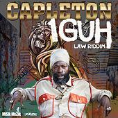 One Guh - Single by Capleton