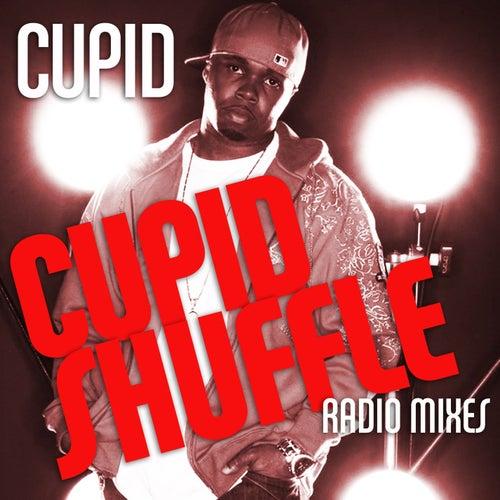 Cupid Shuffle [Radio Mixes] by Cupid