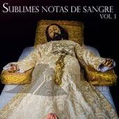Sublimes Notas de Sangre, Vol.1: Concierto de Marchas Fúnebres en Totonicapán by Banda de los Hermanos Cortez de Quetzaltenango