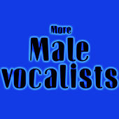 More Male Vocalists by Studio All Stars