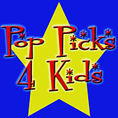 Pop Picks 4 Kids by Studio All Stars