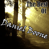 The Best Of Daniel Boone by Daniel Boone