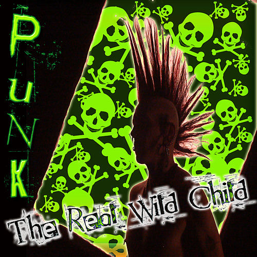 Punk: The Real Wild Child by Various Artists
