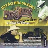 Músicas E Poemas de Marco Brail