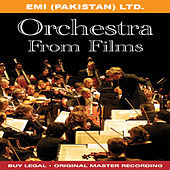 Orchestra From Films by Various Artists