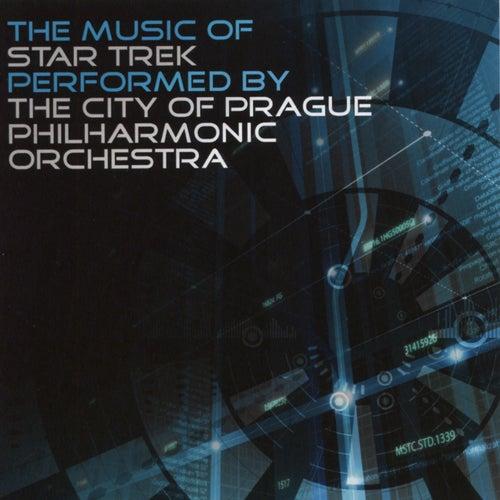 The Music Of Star Trek by City of Prague Philharmonic