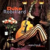 Exalted Lover de Duke Robillard