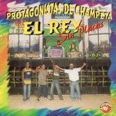 Protagonistas de Champeta: El Rey Sin Placas by Various Artists