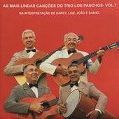 Homenaje al Trio los Panchos by Quarteto Paraíso