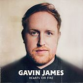 Hearts On Fire EP by Gavin James