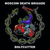 Boltcutter von Moscow Death Brigade