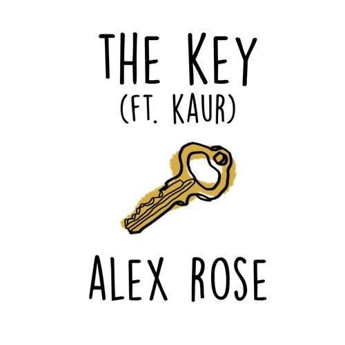 The Key de Alex Rose