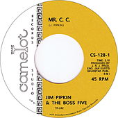 Mr. C.C. by Jim Pipkin