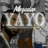 Yayo The Ep by Megastar