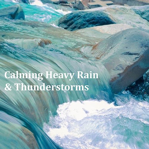 2018 Nature Sounds: Heavy Rain, Thunderstorms, White Noise and Spa Music by S.P.A