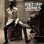 Nigerian Wood (iTunes Pre Order Edition) de Keziah Jones