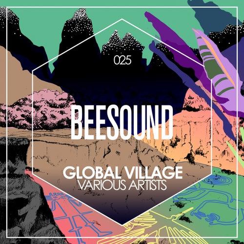 Global Village VA van Various