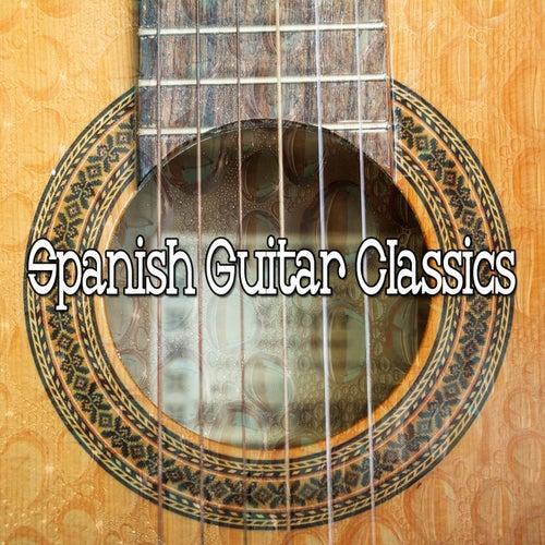 Spanish Guitar Classics by Gypsy Flamenco Masters