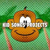 Kid Songs Projects de Canciones Para Niños