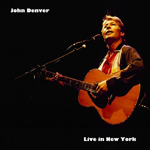 An Intimate Performance by John Denver