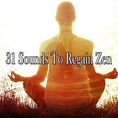 31 Sounds To Regain Zen de Nature Sounds Artists