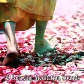 49 Relaxing Meditation Sounds de Musica Relajante