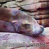 49 Insomnia Relaxants by Deep Sleep Relaxation