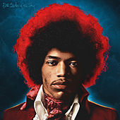 Both Sides of the Sky by Jimi Hendrix