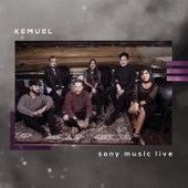 Kemuel (Sony Music Live) de Kemuel